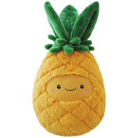 Squishable Mini Comfort Food Pineapple
