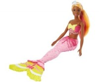Barbie nukk Dreamtopia Merineitsi