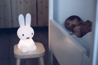 Mr Maria Miffy First Light
