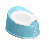 BabyBjörn Smart Potty pissipott TÜRKIIS
