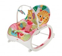 Fisher Price kiiktool Infant to Toddler kuni 18 kg UUS!!!