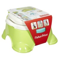 Fisher Price kuninglik tool-pott