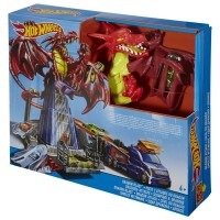 Hot Wheels draakonirada