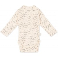 Konges Slojd body New Born tiny clover beige 0-1 kuud