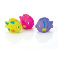 PLAYGRO mänguasi Ocean Friends