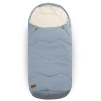 Voksi soojakott Breeze Light Blue/Sand